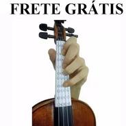 Adesivo Escala Natural/cromática Violino 4/4 Frete Grátis