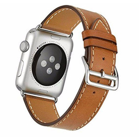 Pulseira Couro Apple Watch Iwatch