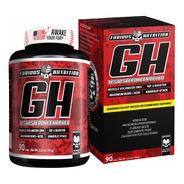 Pré Hormonal - Gh  - Original Importado - 90 Cápsulas