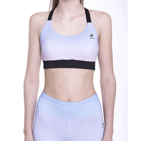 Top Le Coq Sportif Pastel Top W Mujeres