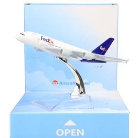Avião Miniatura Varios Modelos Airbus E Boeing - Promoção