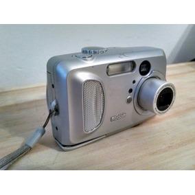 Cámara Digital Kodak Easyshare Cx6230 - Usada