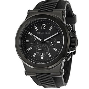 Reloj Michael Kors Mk8152 Negro
