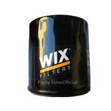 Filtro De Aceite Wix 51394 Chevrolet Spark L4 1.0lts (06-11)
