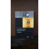 Libro La Zapatera Prodigiosa- Yerma García Lorca Ed Terramar