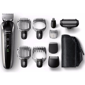 Corta Barba Cuerpo Philips Qg3380/16 Multigroom