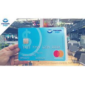 Cartão Mercado Livre Mercado Pago Sem Anuidade Mastercard