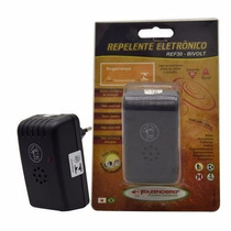 Repelente Eletronico Para Insetos Morcegos Ratos Fazendeiro