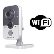 Cámara Ip Wi-fi 1mp 10m Ir Max 64gb Cloud P2p Bocina Micro