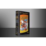 Dick Vigarista E Muttley Maquinas Voadoras Hanna Barbera Dvd