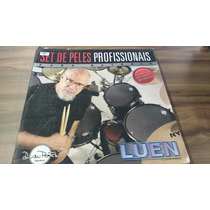 Kit De Peles Luen Porosa Double Coated 12 13 14 16