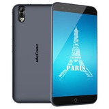 Display + Cristal Touch Refaccion Para Ulefone Paris 5 Pulg
