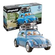 Volkswagen Beetle Bocho Clasico Vw Playmobil Coleccion 70177