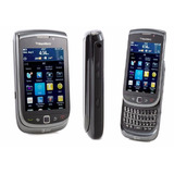 Celular Blackberry Torch 9800 Wifi Gps 5mp Libre Refabricado