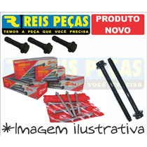 Parafuso Cabeçote Ford Fiesta / Ka Endura 1.0/1