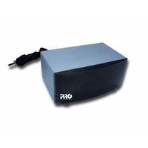 Modulador De Audio E Video Pqmo 2200 Proeletronic Canal 3 4