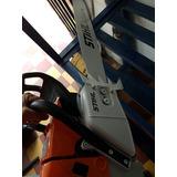 Motosierra 660 Sthil Repuesto S