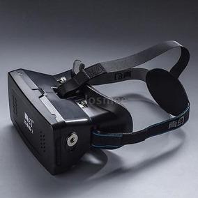 Realidad Virtual 3d Universial Gafas Vr Video Diy Para...