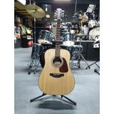 Guitarra Acústica Takamine Gd10ns