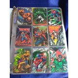 Pepsi Cards Marvel Comics Con Prismas Pepsicards