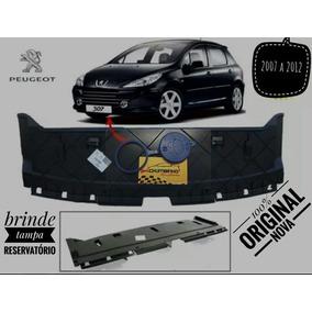 Defletor Dianteiro Para Choque Peugeot 307 Novo Original