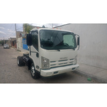 Camión Isuzu Elf 400