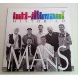 Vinilo Inti-illimani Histórico - Canta A Manns- Envío Gratis