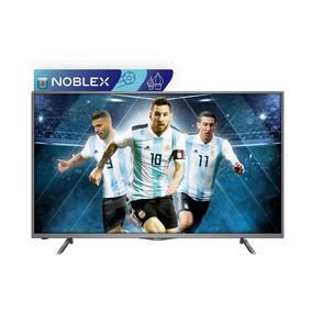 Smart Tv Led Noblex 43