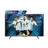 Smart Tv Led Noblex 43