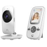 Babá Eletrônica Digital Motorola Mbp481 Camera + Tela 2 2.4