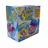 La Ballena Splash Kreisel Original Tv Superbland