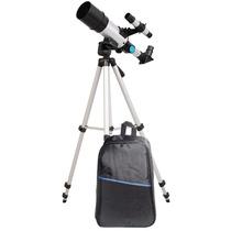 Telescopio Twinstar 60mm Compact Refractor Backpack