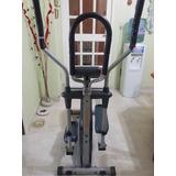 Escalador Eliptico Athletic Advanced 400e