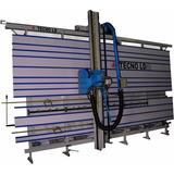 Panel Vertical/seccionadora Vertical-taurus Maquinas
