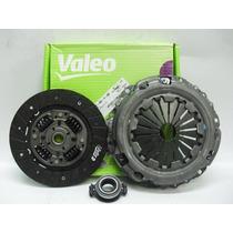Kit Embreagem Peugeot 307 1.6 16v +01 Valeo 228011