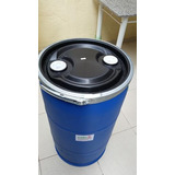 Bombonas / Tambores De 100l Novos P/ Água Potável Entregamos