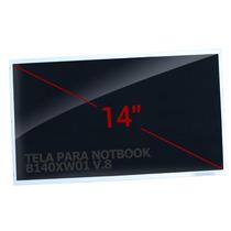 Tela Led 14 B140xw01 V.8 Samsung Philips Com Pequenos Riscos