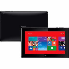 Tablet Nokia Lumia 2520 Preto 4g 32gb Wifi 10.1 I Vitrine