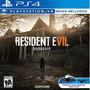 Resident Evil 7 Ps4 Vr Original Sellado