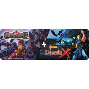 Multirom Snes Super Castlevania Iv + Castlevania X