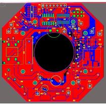Curso Diseño De Tarjetas Electrónicas Pcb