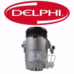 Compressor Delphi Astra/meriva/vectra/montana/corsa/gol/celt
