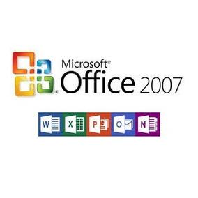 Office 2007-windws