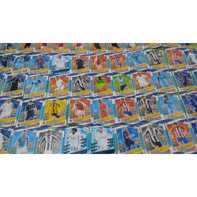 Cards Champions League Match Attax Topps 2016/2017