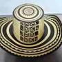 Sombrero Colombiano Vueltiado Hora Loca Cotillon Llanero