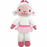 Peluche Lambie De La Doctora Juguetes Grande 40 Cm Disney!