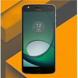 Moto Z Play Dual Sim 32gb 16mp Libre- Aceptamos Mercado Pago