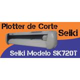 Plotter Seiki