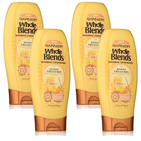 Garnier Whole Blends Repairing Conditioner Honey Treasures,