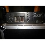 Amplificador De Potencia Peavey Cs 400